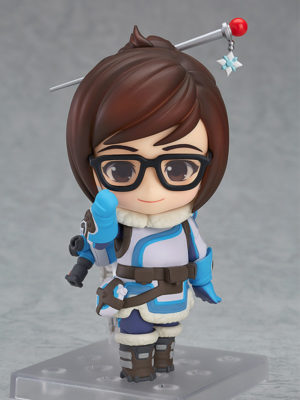 Mei: Classic Skin Edition - Overwatch - Nendoroid 757