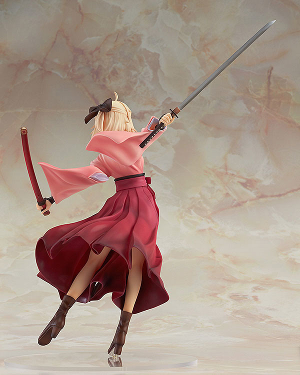 Sakura Saber - Koha-Ace EX [Fate] [1/8 Complete Figure]