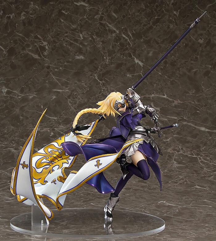 Jeanne d'Arc - Fate/Apocrypha [1/8 Complete Figure]