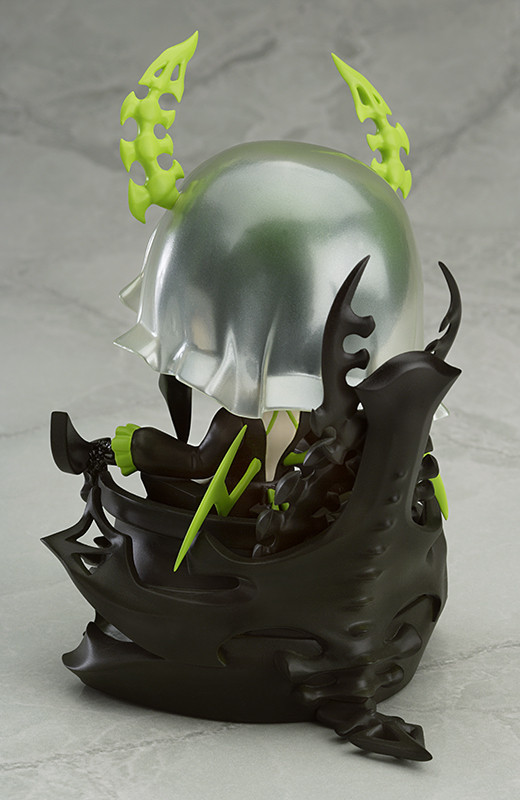 Nendoroid 292. Dead Master: TV ANIMATION Ver. (Black Rock Shooter)