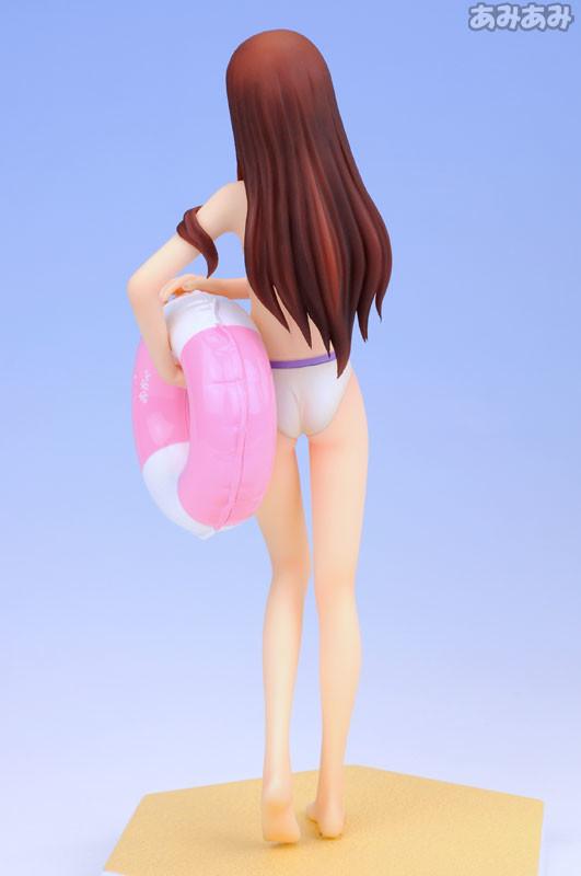 Steins;Gate - Kurisu Makise Swimsuit Ver. [1/10 Complete Figure]