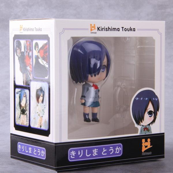 Nendoroid Touka Kirishima - Tokyo Ghoul / Тоука Киришима Токийский гуль