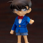 FigFIX SP-001 & Figma SP-058 Detective Conan / Детектив Конан фигма фигурка 1