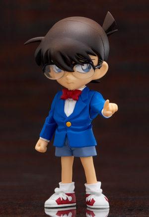 FigFIX SP-001 & Figma SP-058 Detective Conan / Детектив Конан фигма фигурка