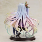 No Game No Life Shiro 1/7 Scale Boxed PVC / аниме фигурка Сиро 10