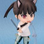 Sakamoto Mio — Strike Witches — Nendoroid 687 1