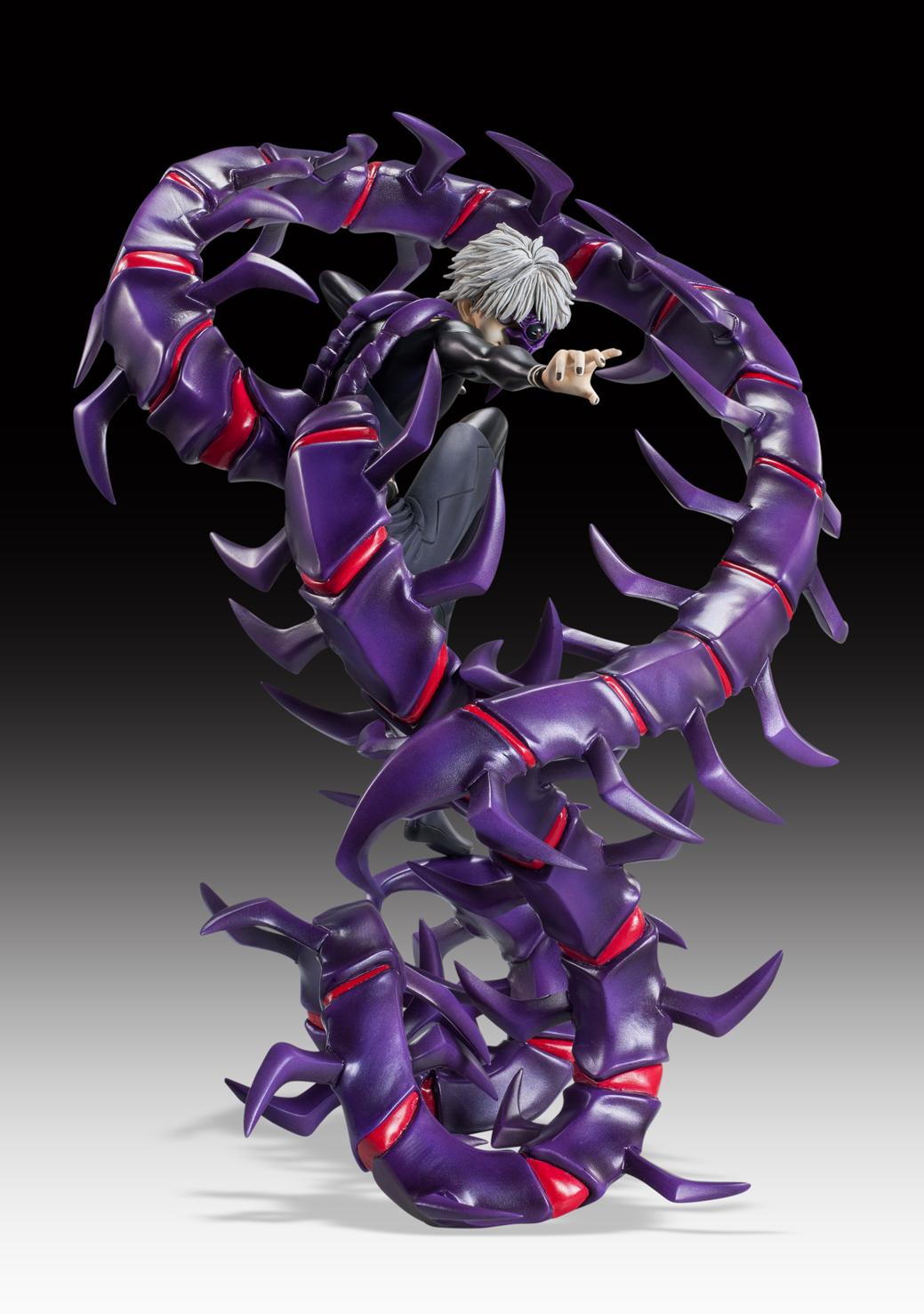 Kaneki Ken - Statue Legend Premium - Half-kakuja ver. Complete Figure Tokyo Ghoul (Токийский гуль)