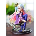 No Game No Life Shiro 1/7 Scale Boxed PVC / аниме фигурка Сиро 5