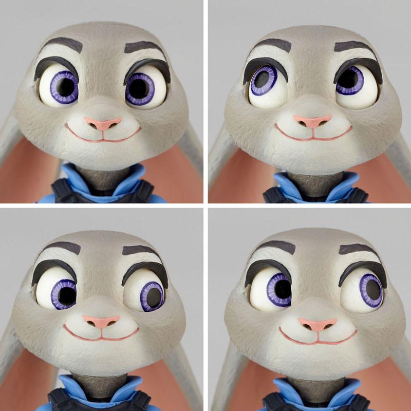 Judy Hopps - Revo Series No.008 (Зверополис)