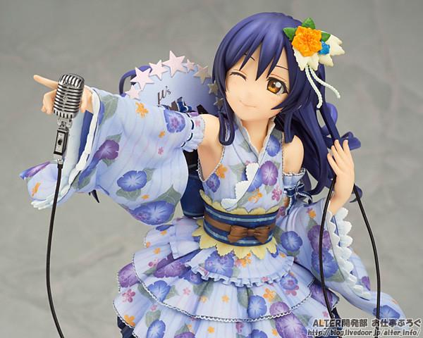 Love Live! School Idol Festival - Umi Sonoda [1/7 Complete Figure]