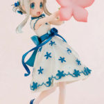 Anohana: The Flower We Saw That Day the Movie – Dress-up Chibi Menma [1/8 Complete Figure] 1