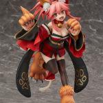 Berserker/Tamamo Cat (Fate/Grand Order) 1/7 Complete Figure 1