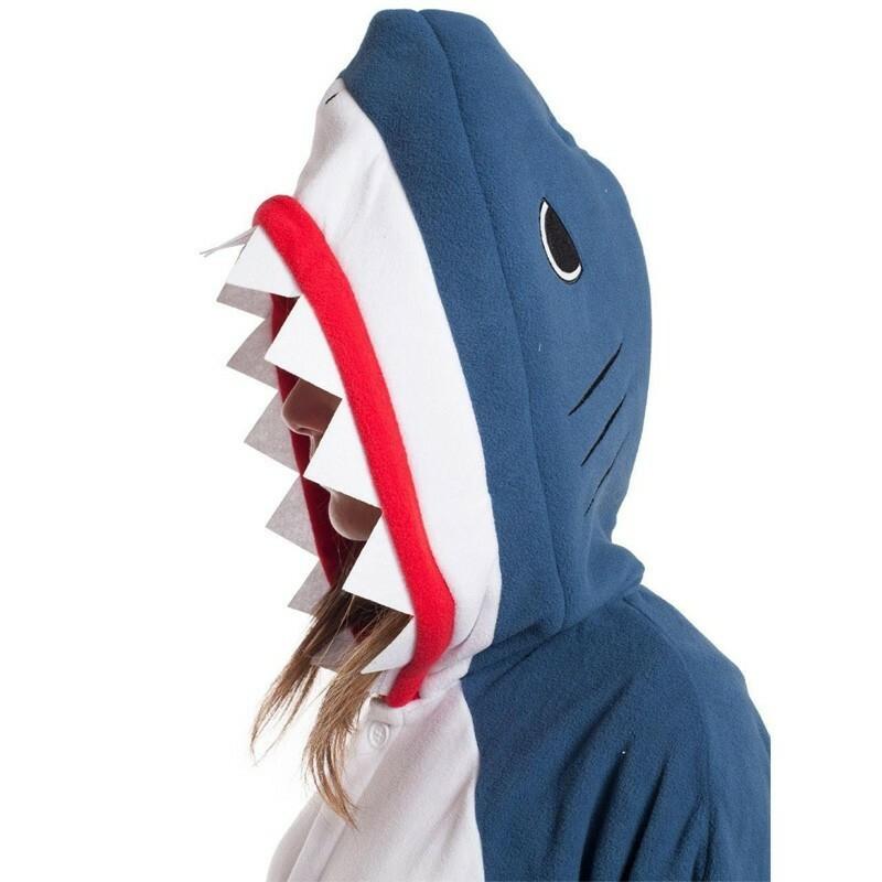 Кигуруми - Акула
