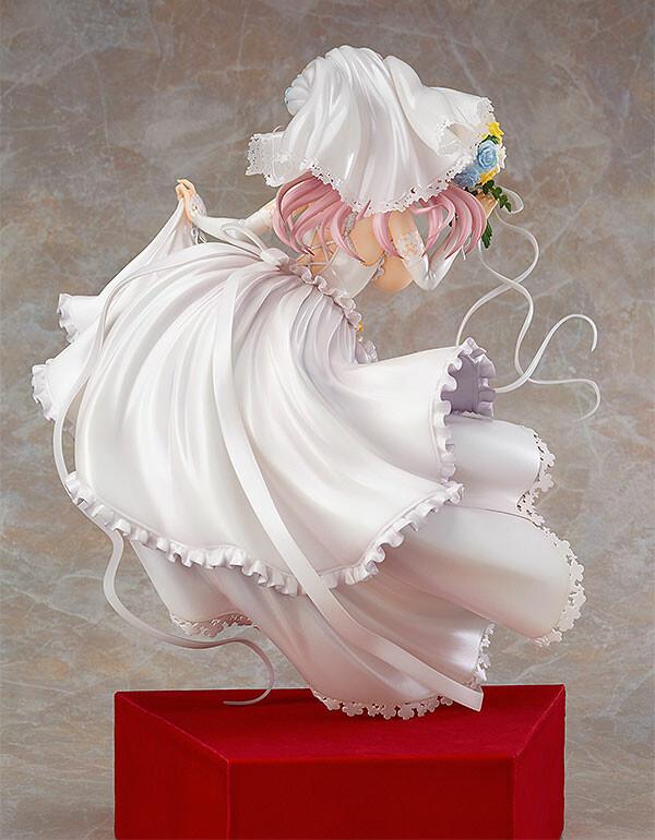Super Sonico - 10th Anniversary Figure Wedding Ver. [1/6 Complete Figure]