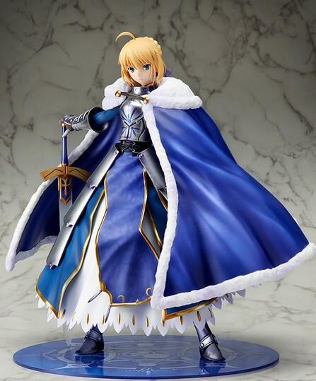 Fate/Grand Order - Saber Deluxe Edition [1/7 Complete Figure]