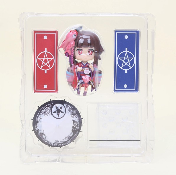 Nendoroid Onmyoji Kagura