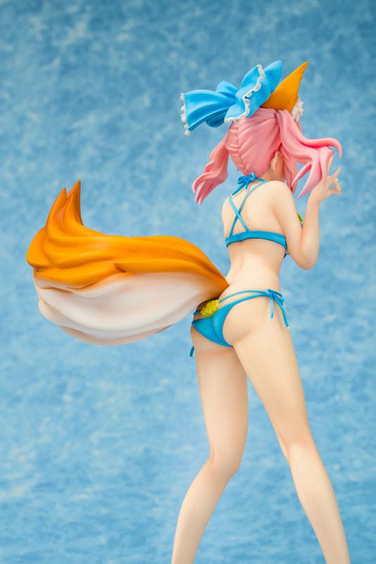 Tamamo no Mae Summer Vacation ver. (Fate/EXTELLA) 1/8 Complete Figure