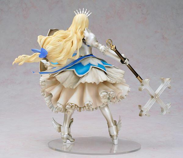 Clalaclan Philias Armor Ver. Shining Wind 1/8