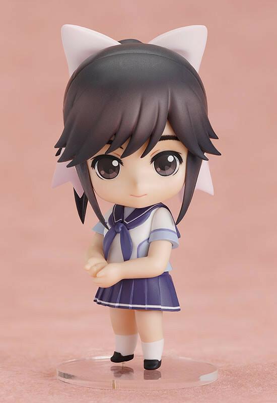 Manaka Takane - Loveplus - Nendoroid 111