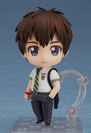 Nendoroid 801. Taki Tachibana (Your Name. / Kimi no na wa.)