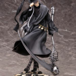 Undertaker - Black Butler: Book of Circus 1/8