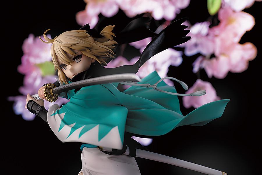 Saber Saber/Souji Okita Complete Figure Fate/Grand Order