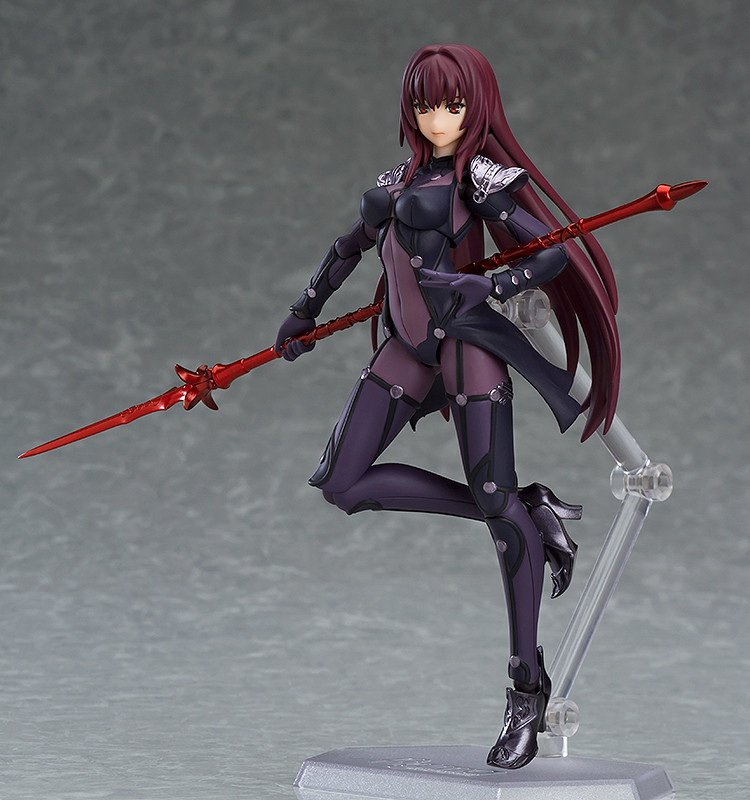 Figma 381. Lancer/Scáthach - Fate/Grand Order
