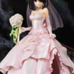 Kurumi Tokisaki Wedding ver