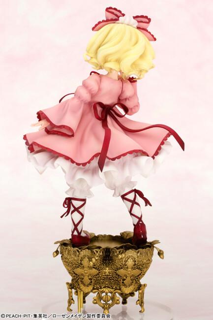 Hina Ichigo - Rozen Maiden 1/3