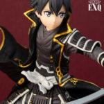Kirito — Gokai — Sword Art Online Code Register 1