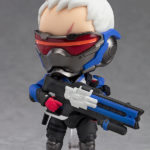 Soldier: 76: Classic Skin Edition