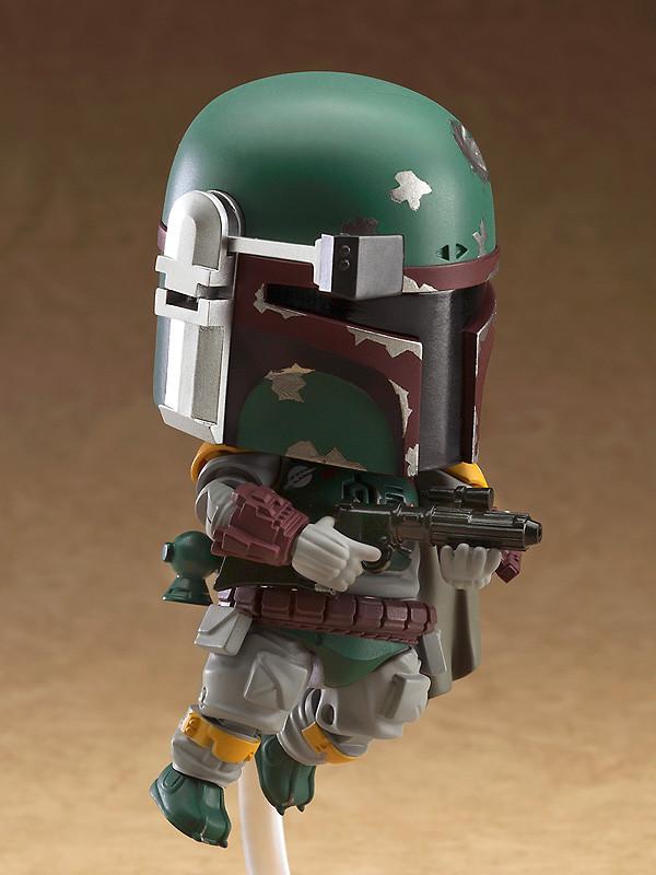 Nendoroid 706. Boba Fett Star Wars