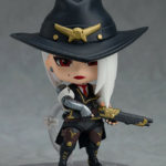 Ashe: Classic Skin Edition – Overwatch – Nendoroid 1167 1