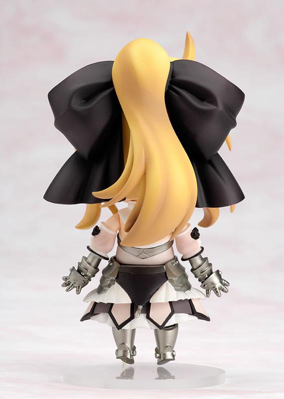 Nendoroid 077. Saber Lily Fate/stay night / Сэйбер Судьба ночь схватки нендороид