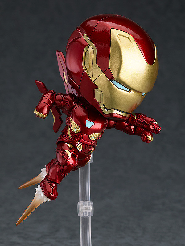 Iron Man Mark 50: Infinity Edition - Nendoroid 988