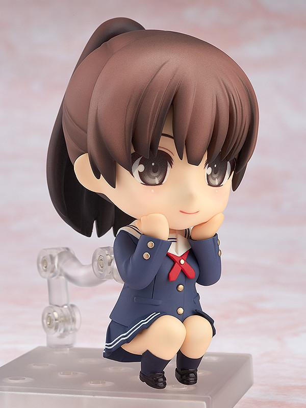 Nendoroid 704. Megumi Kato - Saekano: How to Raise a Boring Girlfriend (Мэгуми Като аниме фигурка)