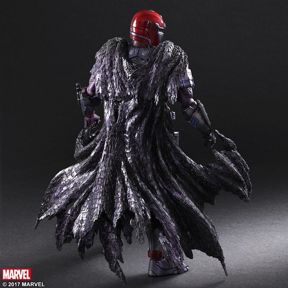 Marvel Magneto - X-Men [Play Arts Kai]
