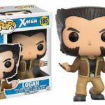 Funko POP Marvel: X-Men-Logan Action Figure [Funko POP!] 1