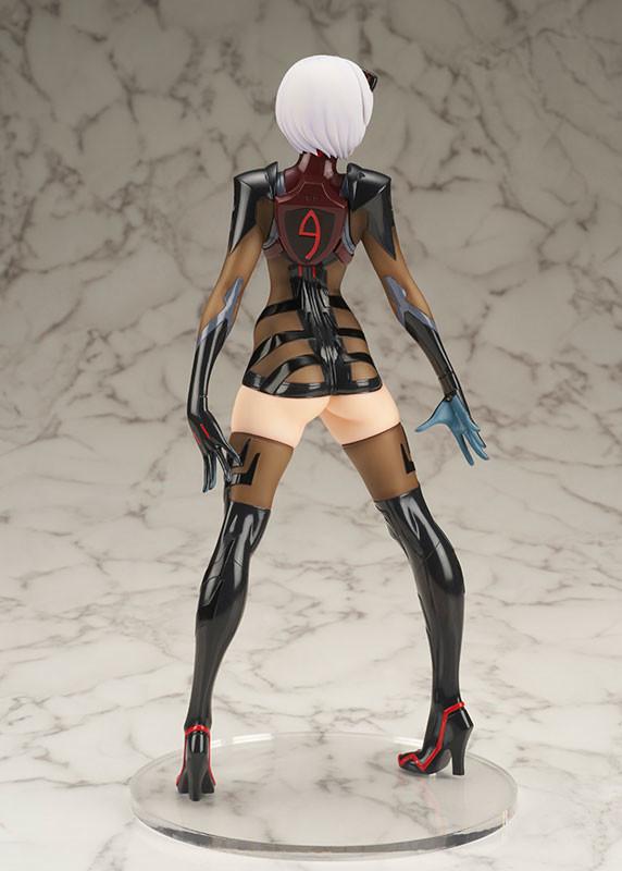 Rebuild of Evangelion - Rei Ayanami [Complete Figure]