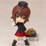 Girls und Panzer – Maho Nishizumi – Cu-Poche 1