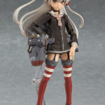 Figma 240 Amatsukaze - Kantai Collection -KanColle-