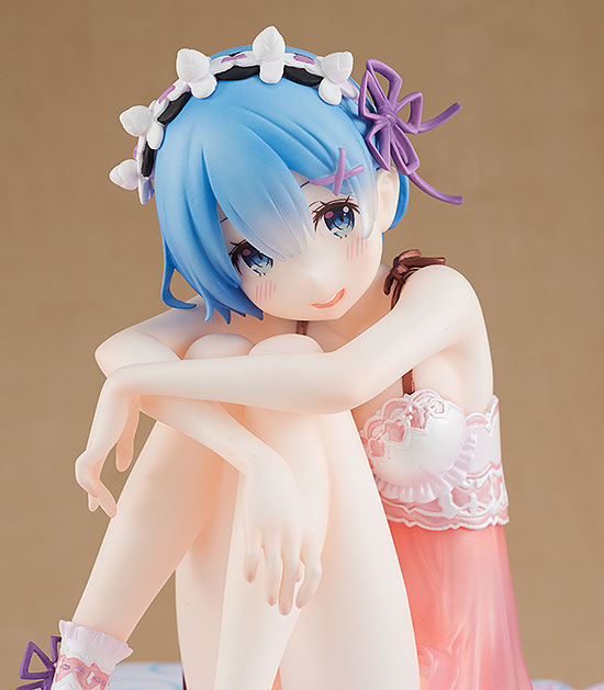 Rem Birthday Lingerie Ver. 1/7 (Re:ZERO -Starting Life in Another World-) Complete Figure