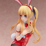 Saekano – How to Raise a Boring Girlfriend. Sawamura Bunny Ver