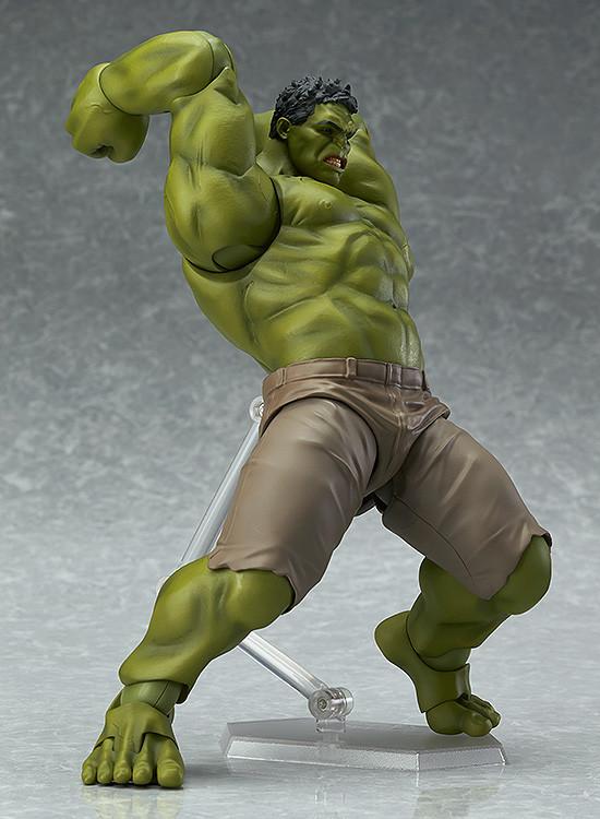 Figma 271. Hulk / Халк фигма фигурка