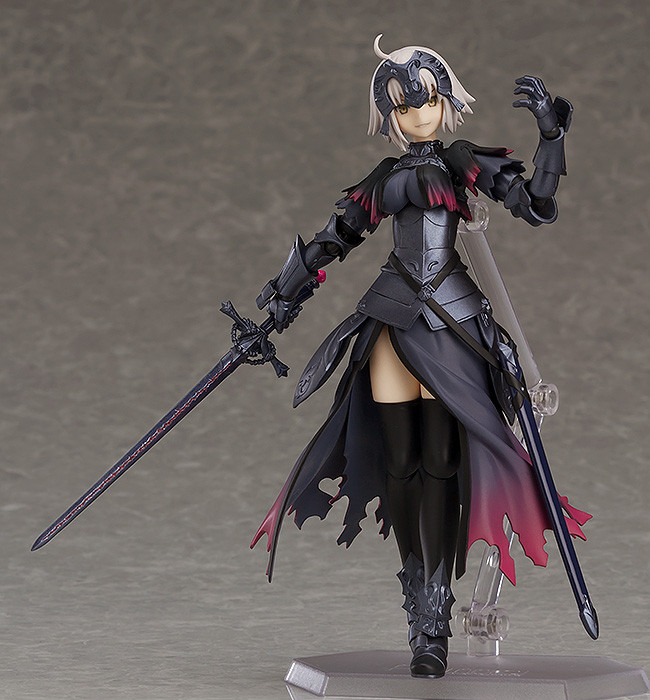 Figma 390. Avenger/Jeanne d'Arc (Fate/Grand Order)