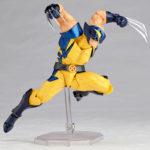 Wolverine (Росомаха) Люди Икс – X-Men / Amazing Yamaguchi No