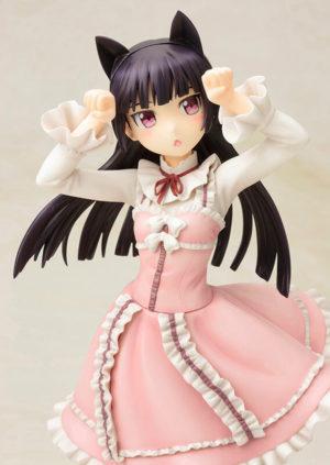 Kuroneko -Sweet Lolita- Oreimo 2 1/7