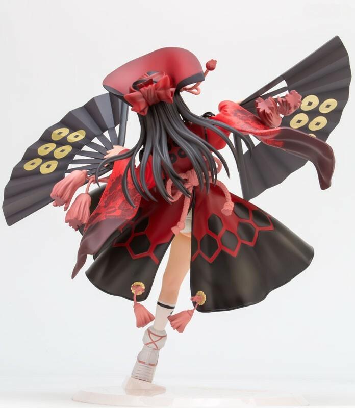 Yukimura Sanada Version - Hyakka Ryoran 1/8