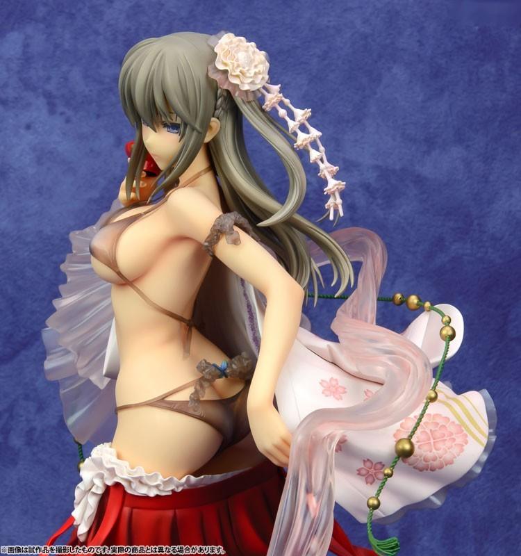 Amane Shirasaki [1/6 Complete Figure]