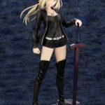Saber/Altria Pendragon Casual Wear ver. - Fate/Grand Order [1/7 Complete Figure]